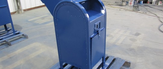 Post Office Boxes / US Postal Service